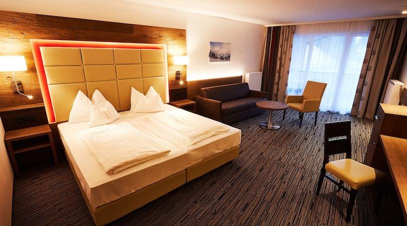 "Comfort Room ""Alpin"""