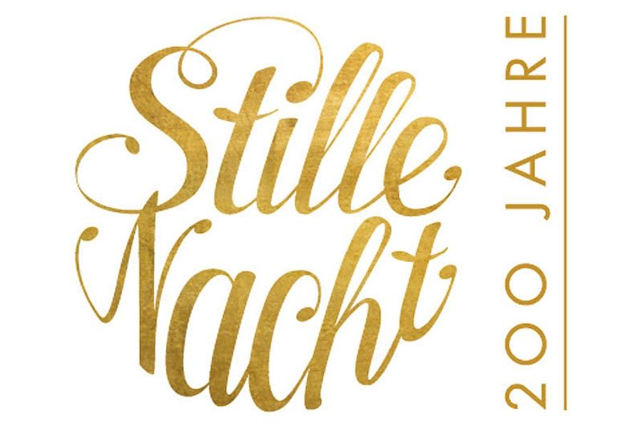 """""""Stille Nacht"""" 4=3"""